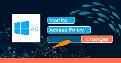 AD app - Easily monitor policy changes, users behavior, audit and compliance and much more.