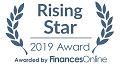 XpoLog's Premium Usability Award 2019 , by Financial online
