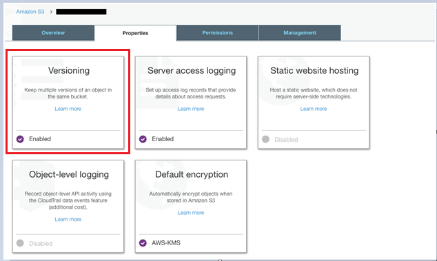 AWS S3 Security: How to Easily Secure & Audit AWS S3 Buckets