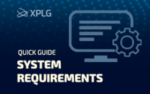XPLG | PortX, XpoLog System Requirements